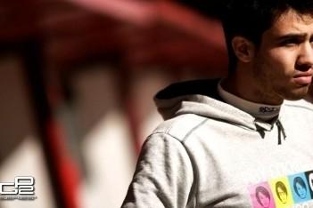 Ellinas krijgt Formule 1-test van Marussia