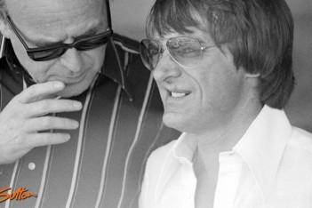 """Ecclestone: """"Sid Watkins is onvervangbaar"""""""