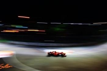 Singapore ook komende vijf jaar op F1-kalender