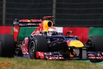 Vettel krijgt reprimande voor ophouden Alonso