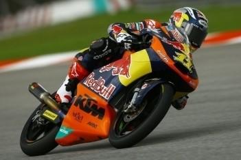Cortese wint race en Moto3-titel in Maleisië