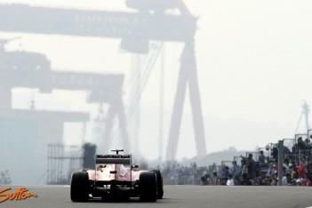 Ferrari plant updates voor laatste vier races