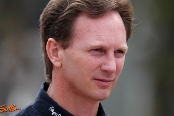 """Horner: """"Probleem Vettel iets met brandstof"""""""