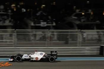 Sauber nadert Mercedes in kampioenschap