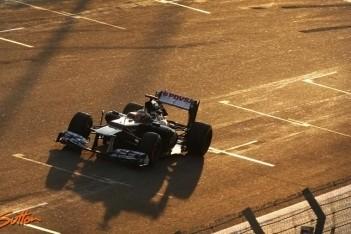 KERS hindert Maldonado in jacht op podium