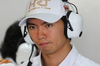 HRT ontkent racecontract voor Ma Qing Hua