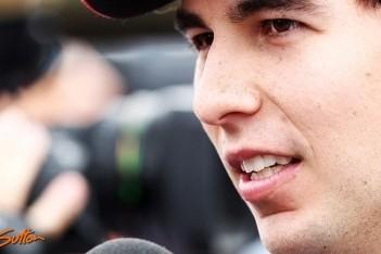 Perez wil Sauber nog aan vijfde plaats helpen