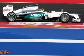 Daimler volledig eigenaar Mercedes-team