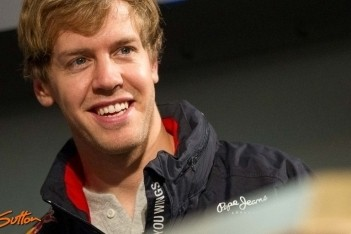 Vettel was niet bang om titel te verliezen