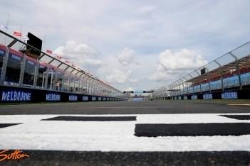 Even voorstellen: de Formule 1-grid van 2013
