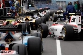 Pirelli geeft GP2-kampioen F1-test cadeau