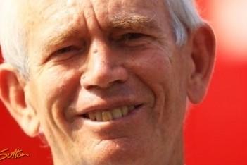 Byrne helpt Ferrari met wagen voor 2014
