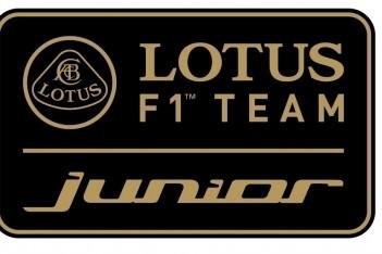 Lotus selecteert coureurs voor juniorteam