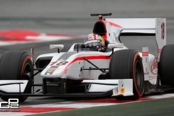 Coletti snelste op laatste testdag in Barcelona