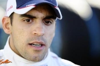 """Maldonado: """"Weer terug op niveau van 2011"""""""