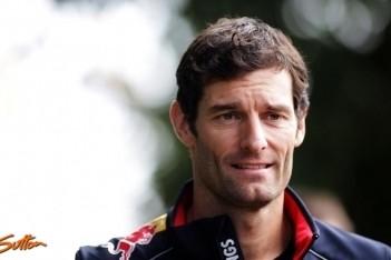 """Webber: """"Eerste startrij uitstekend resultaat"""""""
