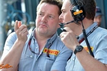 Pirelli tevreden over prestaties nieuwe banden