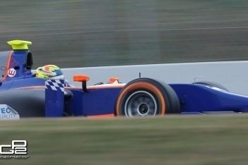 Varhaug en Daly completeren rijdersveld GP2