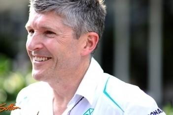Fry stopt als algemeen directeur bij Mercedes