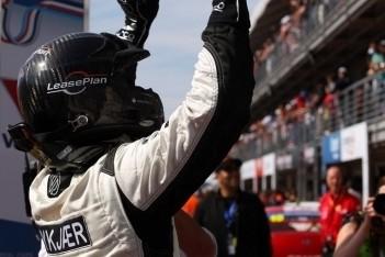 Twee nieuwe racewinnaars in Marrakech