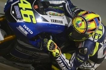 """Rossi: """"Podium was het doel in eerste race"""""""