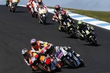 MotoGP keurt nieuwe regels voor 2014 goed