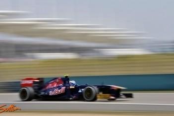 "Ricciardo: ""Vanaf nu gaan we echt presteren"""