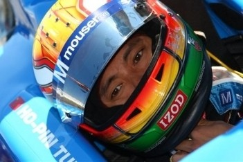 Tung maakt debuut in 24 uur van Le Mans