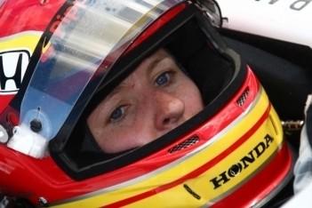 Mann verzekerd van deelname aan Indy 500