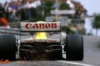 Als de motoren zwijgen: een terugblik met Boutsen