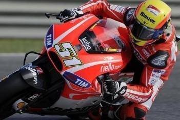 Pirro vervangt Spies wel in Franse Grand Prix