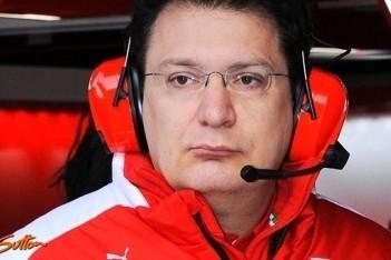 Ferrari krijgt mager zesje van ontwerper Tombazis