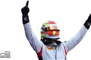 Sauber trots op prestatie derde rijder Frijns