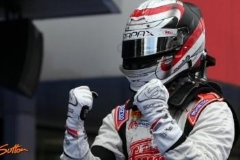 Coletti wint thuisrace in straten Monte Carlo