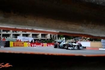 Red Bull en Ferrari protesteren tegen Mercedes