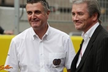 Donnelly opnieuw steward bij Canadese Grand Prix