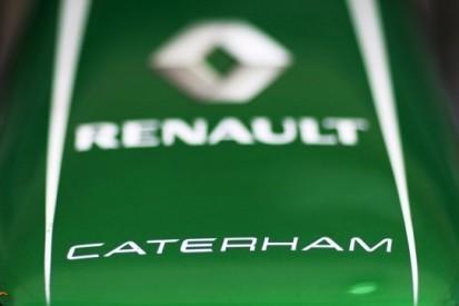Caterham lanceert nieuw talentenprogramma