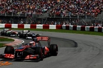 McLaren voor het eerst in ruim drie jaar puntloos