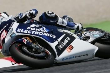 De Puniet content met Barcelona-test Suzuki