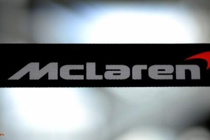 McLaren test nieuwe onderdelen in Spanje