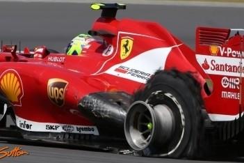 Pirelli mag testen om problemen te verhelpen
