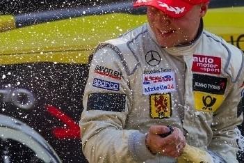 """Rosenqvist: """"Deze zege zal ik nooit vergeten"""""""