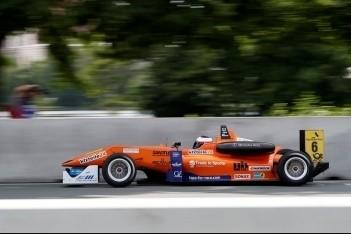Mücke wint beroep, Rosenqvist terug in uitslag