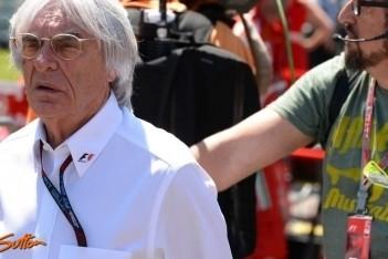 """Ecclestone: """"Twintig Formule 1-races in 2014"""""""