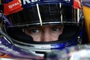 Vettel zegt erg verrast te zijn door pole-position
