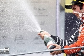 Quaife-Hobbs behaalt eerste GP2-zege in Monza
