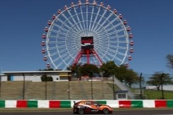 Michelisz verrast met pole-position op Suzuka