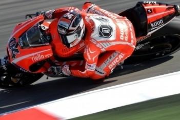 Tweehonderdste Grand Prix-start voor Dovizioso