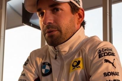 """Glock: """"Van F1 naar DTM is niet eenvoudig"""""""