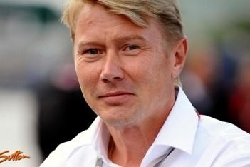 Hakkinen wint bij debuut in GT Asia Series